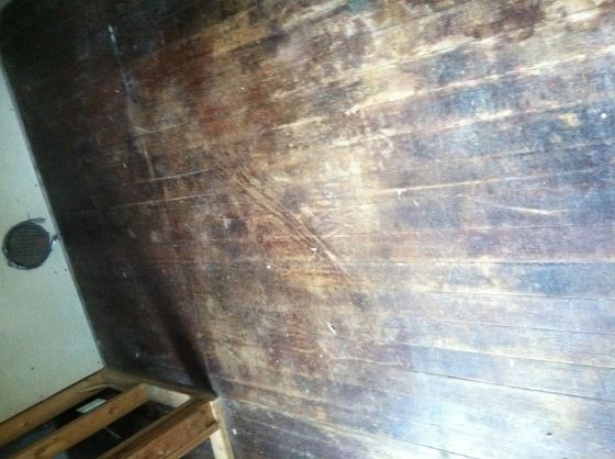 Original Fir Floors